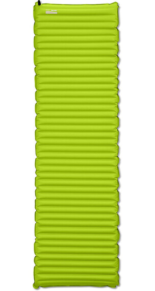 Therm-a-Rest NeoAir Trekker Mat Large lime pouch